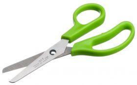 Packing Scissors - Sterile - Blunt/Blunt, 12cm [Pack of 50]