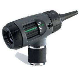 Welch Allyn 23820 MacroView Otoscope with Throat Illuminator