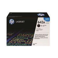 HP COLOUR LASERJET 4700 TONER BLACK