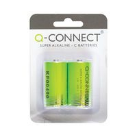 Q-CONNECT BATTERY C PACK 2