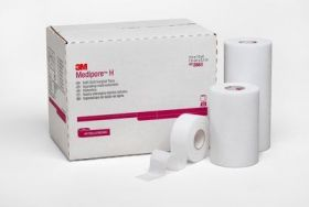 3M Medipore 2866 Soft Cloth Surgical Adhesive Tape  15.24cm x 9.14m [Pack of 12]