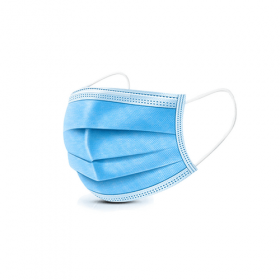 Face Masks Type II R 3PLY [Pack of 5]