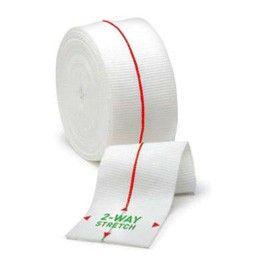 Tubifast Red Line 3.5cm x 10m Bandage