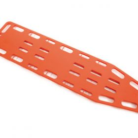 Relequip Spinal Board 5cm H X 46cm W X 184cm L