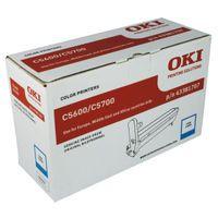 OKI EP CARTRIDGE C5600 / 5700 - CYAN