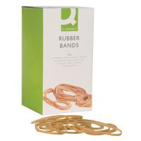 Q-CONNECT RUBBER BANDS 500G 3105063