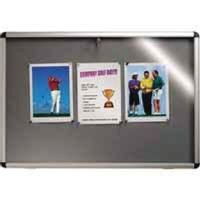 NOBO VISUAL INSERT BOARD 1265X965