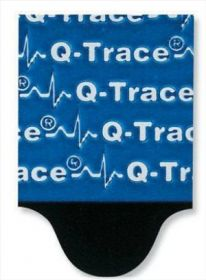 Kendall Solid Gel ECG Diagnostic Resting Electrodes, 23mm x 25mm (31433538, Pack of 4000)