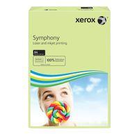 XEROX SYMPHONY A4 80GSM PSTLGRN P500