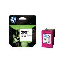 HP 300XL TRI COLOUR INK CARTRIDGE