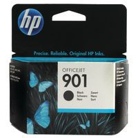 HP 901 BLACK OFFICEJET INK CART