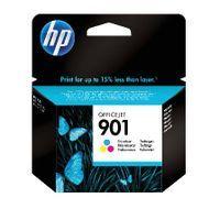 HP 901 TRI COLOUR INK CARTRIDGE
