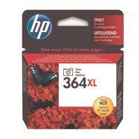 HP 364XL INK CARTRIDGE PHOTO BLACK