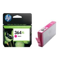HP 364XL INK CARTRIDGE MAGENTA