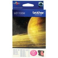 BROTHER LC1100 INK CART MAG LC1100M
