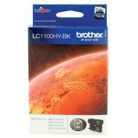 BROTHER LC1100 INK CART HY BLACK
