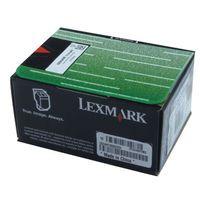 LEXMARK 0C540H1CG HG YLD RTN TNR MAG