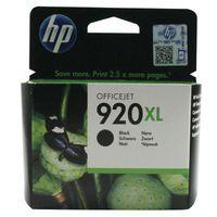 HP 920 XL INK CARTRIDGE BLACK