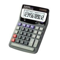 AURORA DESKTOP CALCULATOR DT85V