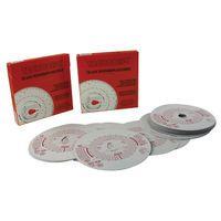 CHARTWELL TACHOGRAPH DISCS PKD 100