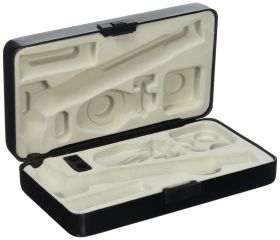 Keeler 3417-P-5441 New Practitioner Otoscope and Diagnostic Set Case