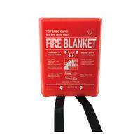 FIREMASTER BLANKET FIBREGLASS 1000M