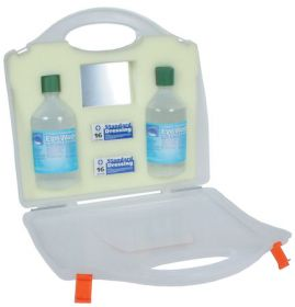 Eclipse Eye Wash First Aid Kit 01