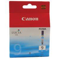 CANON PGI-9C CYAN INKJET CARTRIDGE