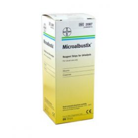 Microalbustix [Pack of 25]