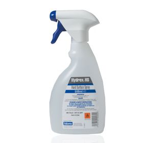 Hydrex HS Spray 500ML [Pack of 12]