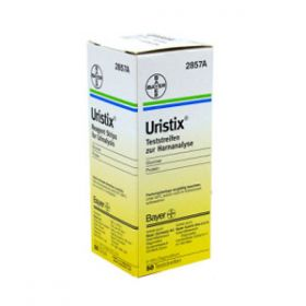 Uristix Reagent Strips [Pack of 50]