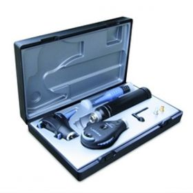 Riester 3745.002 ri-scope L3 Otoscope and Ophthalmoscope 2.5V Set