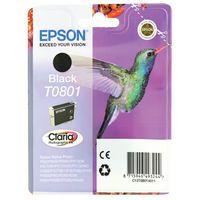 EPSON T080 STYLUS PHOTO R265 BLK CAR