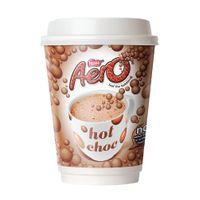 NESCAFE & GO AERO HOT CHOCOLATE