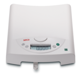 seca 385 Electronic baby & toddler Scale