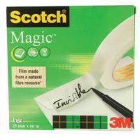 SCOTCH 810 MAGIC TAPE 25MMX60M