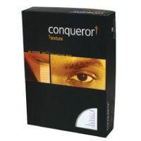 CONQUEROR WOVE PAPER CREAM A4 100GSM