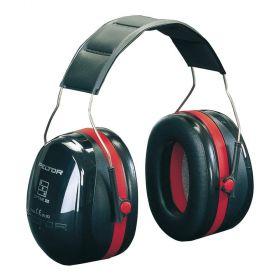 3M 3M OPTIME III HEADBAND EAR DEFEND