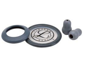3M Littmann Stethoscope Spare Parts Kit Classic II SE Grey [Pack of 1]