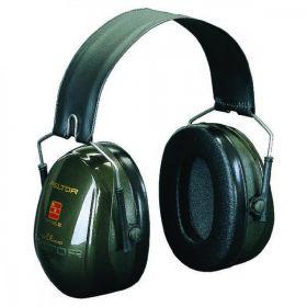 3M OPTIME II PELTOR EAR MUFFS