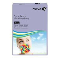 XEROX SYMPHONY A4 80GSM LILAC PK500