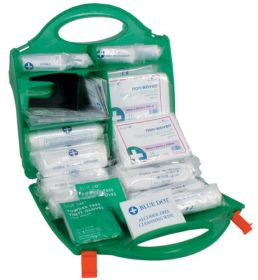 Standard 20 Person First Aid Kit Refill
