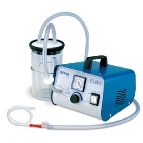 AW Aspirator: 2 Litre Bottle for Disposable Bags