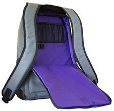 Biston Point of Care Bag With Antibacterial Mat [Pack of 1]