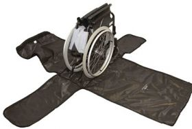 Biston Wheelchair Travel and Handling Bag [Pack of 1]