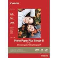 CANON PHOTO PAPER PP-201 5X7IN PK20