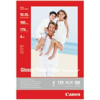 CANON GLS PHOTO PPR 4X6 PK100