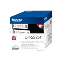 BROTHER DK-22251 LABELLING TAPE