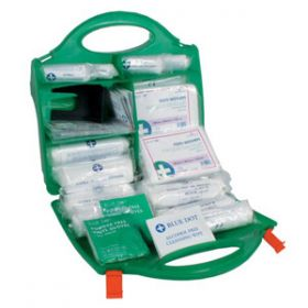 Eclipse 10 Person First Aid Kit
