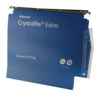 TWINLOCK CRYSTALFILE XLAT FLE BL P25